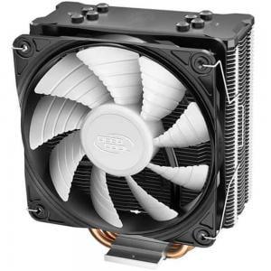 DeepCool DP-MCH4-GMX-GTEV2 Gammaxx GTE V2 RGB CPU Air Cooler Black