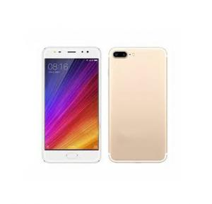 Enet T08 Smartphone, Android 5.1, 5.0 Inch Display, 1GB RAM, 4GB Storage, Dual Camera, Dual Sim, Wifi- GOLD