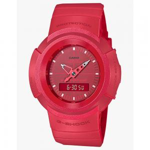 Casio G-SHOCK  Mens WATCH Mud Red, AW-500BB-4E