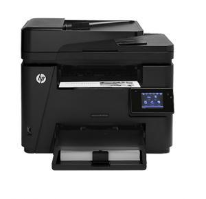 HP LaserJet Pro M225Dw Wireless Monochrome Printer