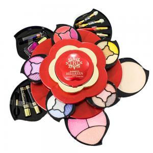 Elemento Belleza Flower Style Italy Professional makeup Kit