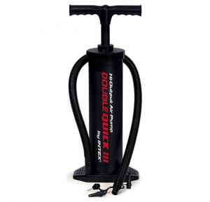 Intex-Double quick iii hand pump,68615