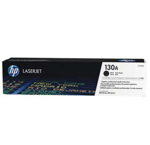 HP 130A Black Original, CF350A