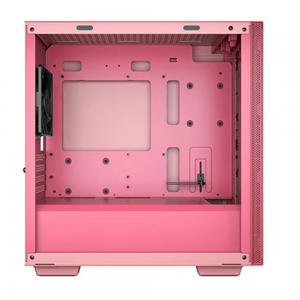 DeepCool R-MACUBE110-PRNGM1N-A-1 Macube 110 M 1TX Pink cases