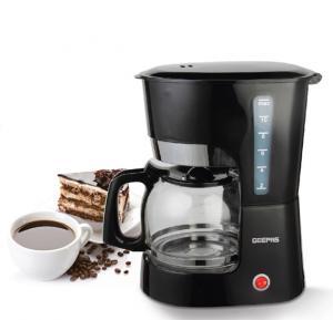 Geepas Coffee Maker GCM6103