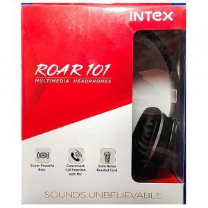 Intex Roar 101 Multimedia Headphone