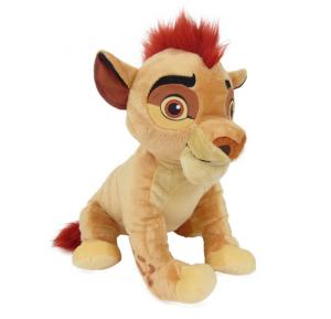 Disney Plush Lion Guard Kion 20 inch Doll - PDP1500283