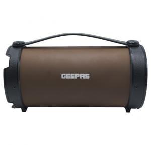 Geepas Rechargeable Bluetooth Speaker, GMS8808
