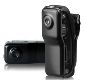 T&F Mini DVR Camera - MINI04