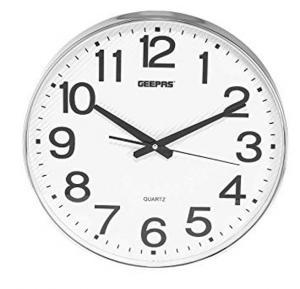 Geepas GWC4807 Wall Clock