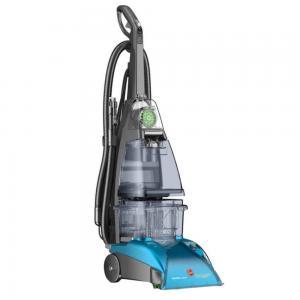 Hoover Brush N Wash Carpet and Hardfloor Washer F5916, Blue
