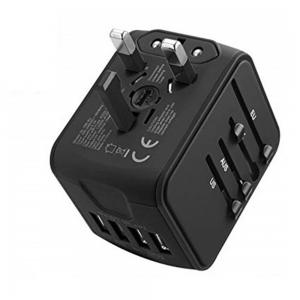 Xcell ITC110 Travel Charger Black