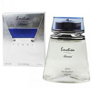 Emotion by Rasasi for Women - Eau de Parfum, 100ml