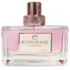 Roger Muller Perfumes Secret Garden for Women Eau De Parfum, 100ML