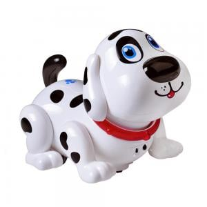 KOS Group Multi-Fuction Smart Dog With Ligh & Sounds Songs And Speak