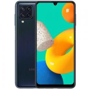 Samsung Galaxy M32 Dual SIM Black 6GB RAM 128GB Storage 4G LTE