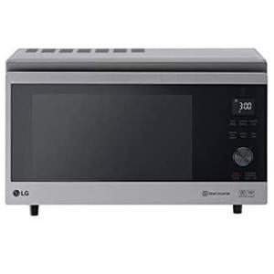 LG Microwave Oven 39L, MJ3965ACS