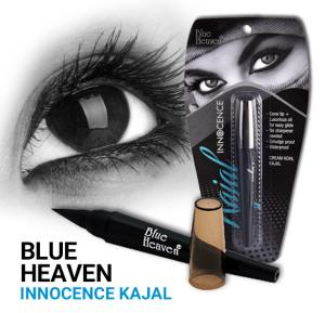 Blue Heaven  Innocence Kajal Cream Kohl Kajal