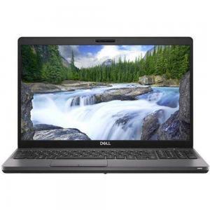Dell Latitude 5500 Notebook, 15.6 Inch Display, Intel Core I7 8665U, 4GB RAM, 500GB HDD, No Camera, DOS