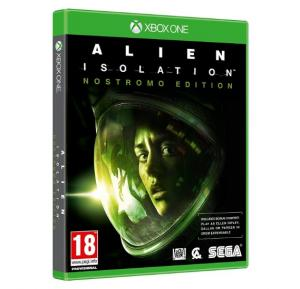 SEGA Alien Isolation Nostromo Edition For Xbox One
