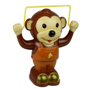 Play the Skip The Monkey, 1001A