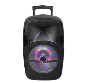 Impex Multimedia Trolley Speaker System 2.0 ,ST 80A