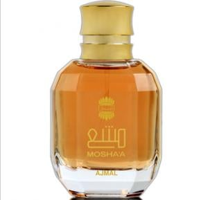 Ajmal Moshaa Perfume for Unisex, 50 ml
