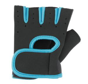 Gym exercise fitness weight lifting training workout gloves
