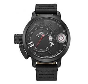Weide Genuine leather Strap popular watches for men - 1606