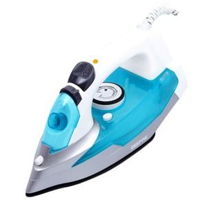 Geepas GSI7801 Steam Iron with Ceramic Soleplate