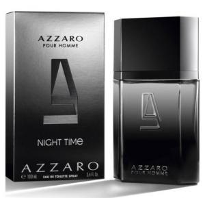 Azzaro Night Time Pour Homme EDT 100 Ml