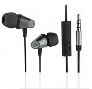 Geepas Stereo Earphone With Mic - GEP4707