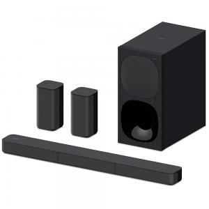 Sony HTS20R Sound Bar 5.1ch, Black