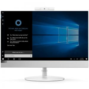 Lenovo AIO V530, 23.8 inch Touch Display Core i7 Processor 8GB RAM 1TB Storage Integrated Graphics Win10 Pro