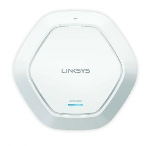 Linksys LAPAC1200C-EU Ac1200 Access Point Dual Band