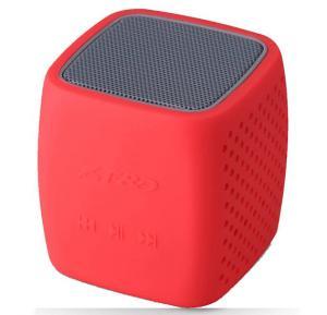 F&D Wireless Portable Speaker - W4 - Red