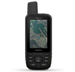 Garmin 010-01918-02 Gps Map 66S