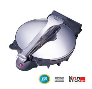 Sanford SF5993RT BS Roti Maker 10 Inch,800W