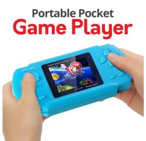 PVP Station Light 3000 3D Portable Game, 3.0 Inch LCD