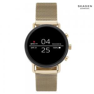 Skagen Smartwatch For Women SKT5111, Gold