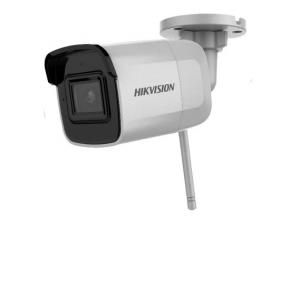 Hikvision 2 Mp 20 Series Wi Fi Mini Bullet, DS-2CD2021G1-IDW1