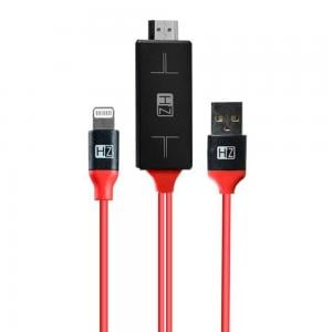Heatz ZT36 HDTV Cable For iphone