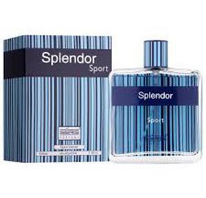 Seris Parfumes Splendor Sport Edp 100ml