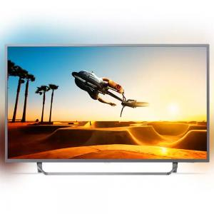 Philips 7300series, 50inch 4K UHD Slim LED TV Powered by Android, 50PUT7303/56