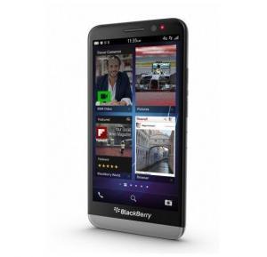 BlackBerry Z30 - 16GB, 2GB RAM, 4G LTE, Black, Z30
