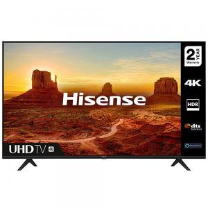 Hisense 50A7100F 50 Inch 4K HDR Ultra HD Smart TV