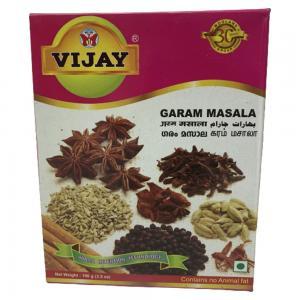 Vijay Garam Masala, 100gm