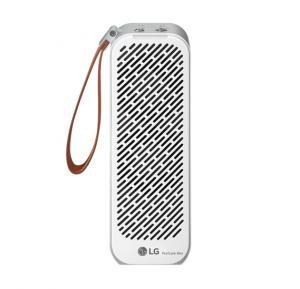 LG AP151MWA1 Puricare Mini White