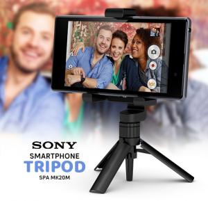Sony  SPA MK20M Smartphone Tripod