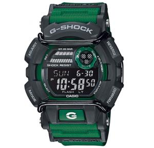 Casio G-shock Digital Watch, GD-400-3DR